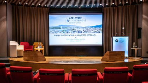 AppleTree 8th Investment Conference